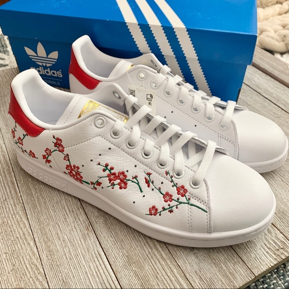 Adidas Stan Smith Cherry Blossom 85
